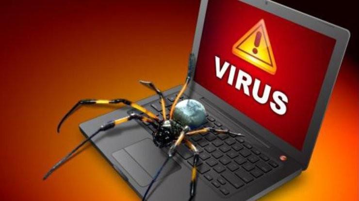 انواع ویروس های کامپیوتری